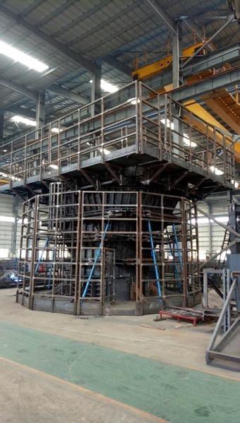Westconnex, NSW | Steel Fabrication | Steel Sheet Pile